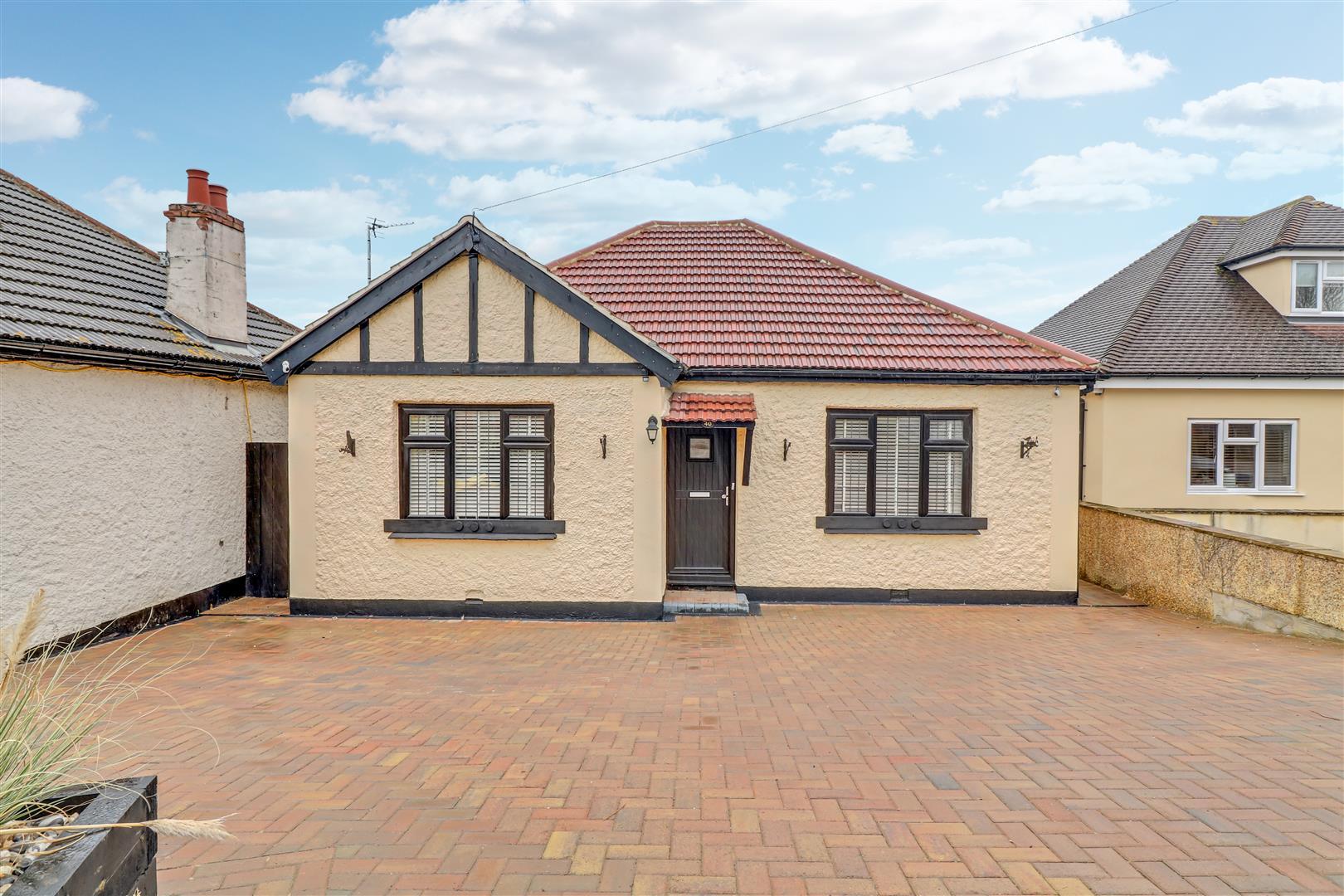Berry Lane, Langdon Hills, Basildon